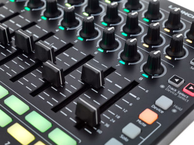USB Controller For Sound Devices MixPre